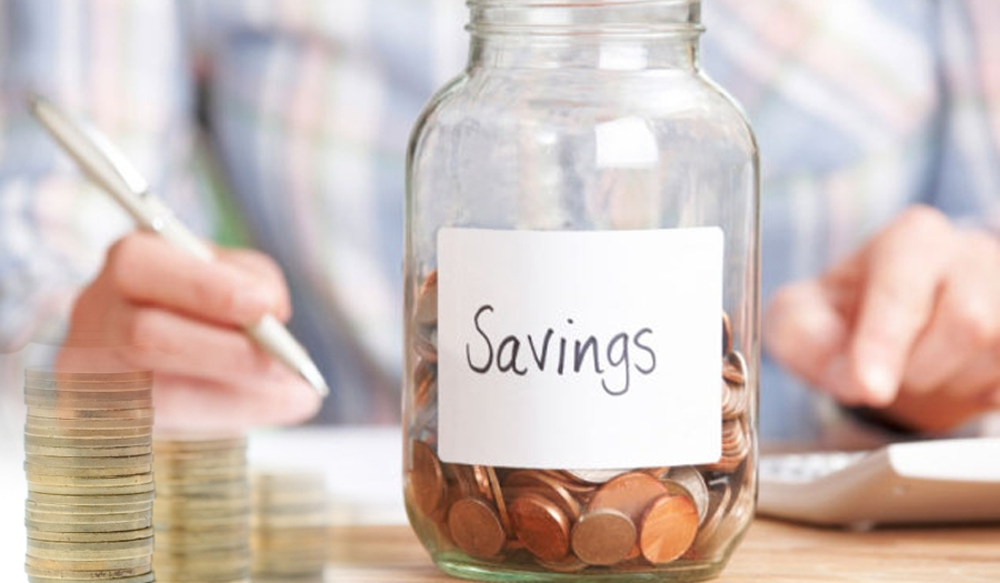 Savings Deposits